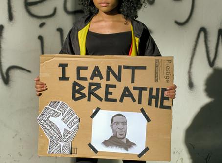 Black Lives Matter: Civil Movement 2020
