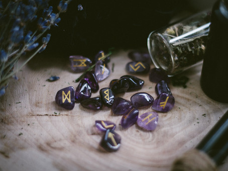 Introduction to Runes: What are they and how to use them
