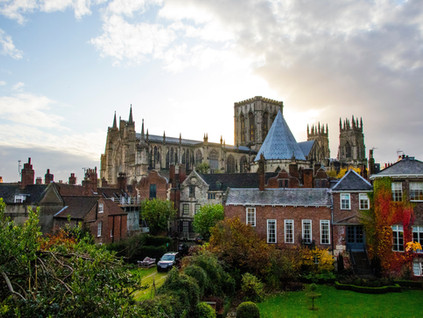 2021 Our 5 Best Areas To Live in York