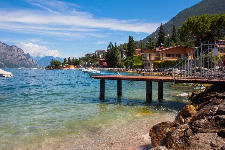 GardaVille Case Vacanze sul Garda Locazione Breve immobili esclusivi