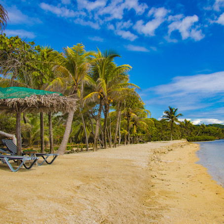 Roatan - Airfare Included - September 4th to 11th, 2021