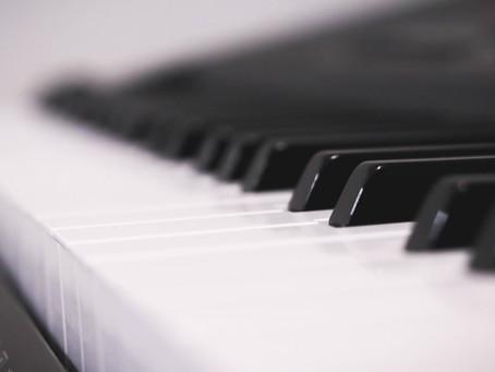 10 Best Casio Digital Pianos & Keyboards 2021