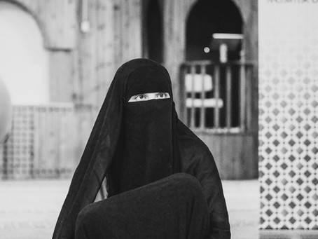 Burka Banned in Swiss Public Spaces