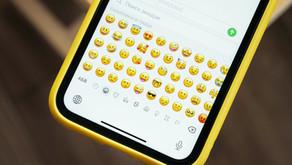 No New Emoji in 2021 Because of Coronavirus