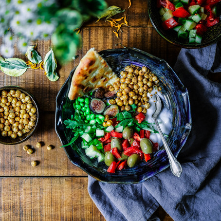 A Short Guide To Good Nutrition