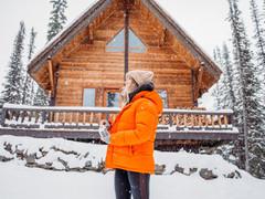 Мека зима и сняг по Коледа