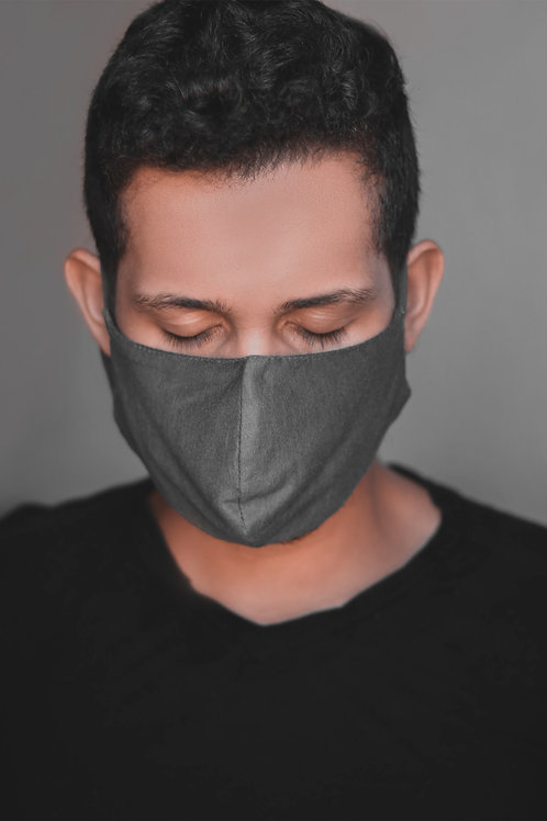 Male face Mask cloth