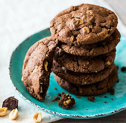 Chocolate chip cookies M