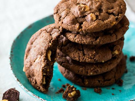 Healthier baking substitutes