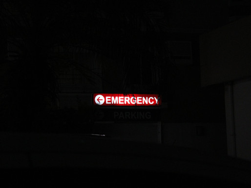 Preparing for Emergency on a Budget