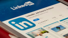 Finding A Happy Place On LinkedIn