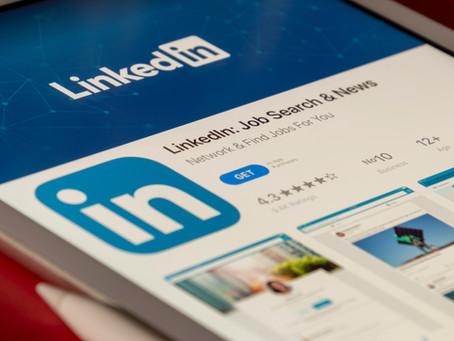 LinkedIn: Dados de 600 milhões de perfis foram vazados e postos à venda