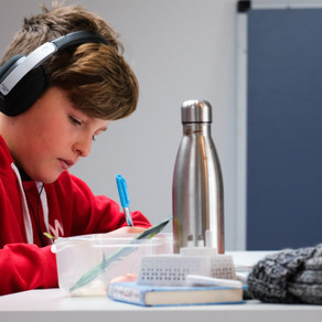 Teens in quarantine: mental health, screen time and family connection