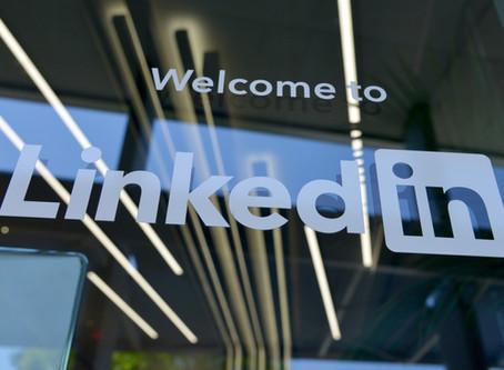 The Power of LinkedIn
