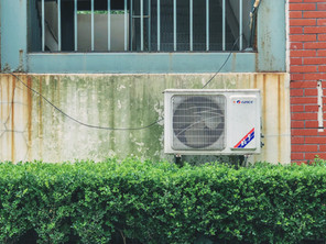 5 Things You Probably Didn't Know About Recycling Air Conditioning Units
