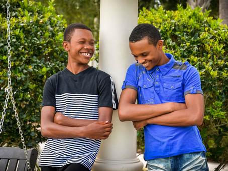 Mentoring Boys: Phase 1