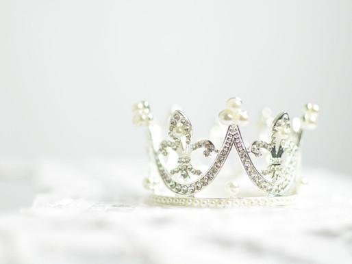 Royal Ripples & Prince Harry on Mental Health
