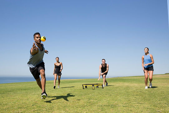 Image by Spikeball