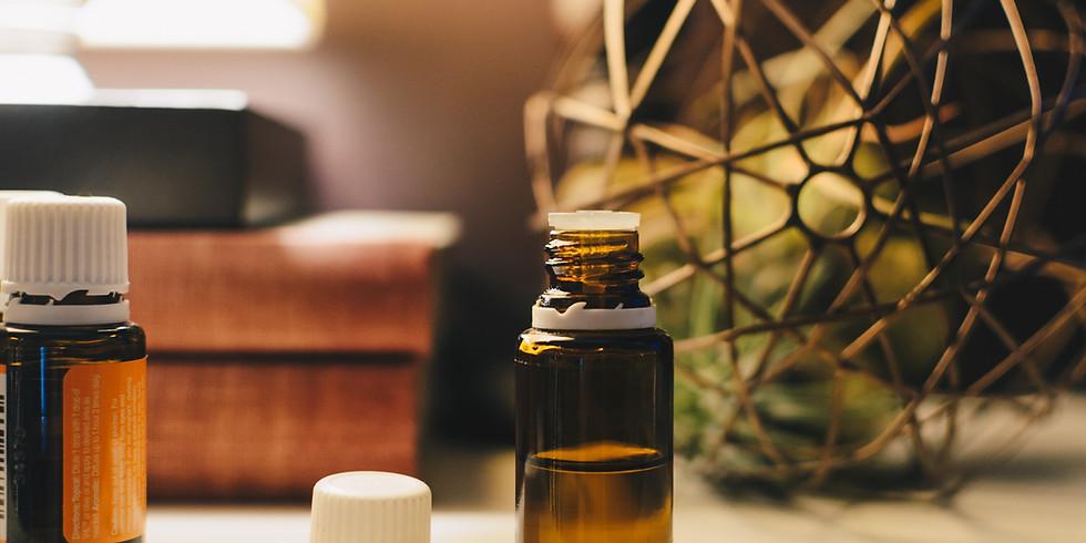 Aromatherapy (Seniors)