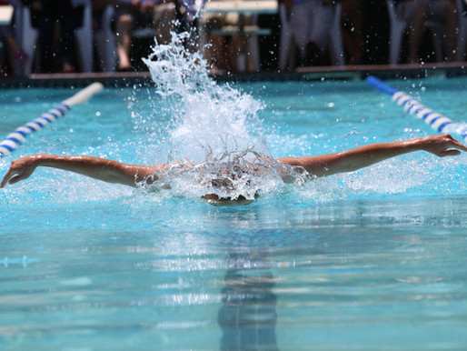 Swim Faster with Less Effort: Maximize Your Streamline Position