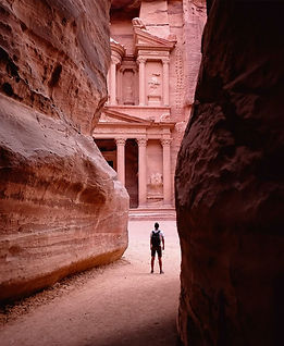 This tour of Jordan and Israel will show you the highlights of each, including Jordan's Wadi Rum, the lost city of Petra, the Dead Sea and Jerash.  Then it is off to Israel, the Holy Land, a country like no other. Explore Jerusalem, the clifftop fortress of Masada, Galilee and worldly Tel Aviv and many places in between.