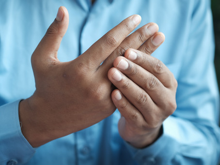 Osteopathy in the treatment of arthritis