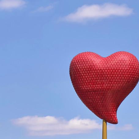 HEARTS & HEAVEN