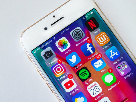 Steps for choosing the right social media channel