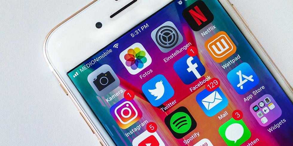 Social Media Research Methods