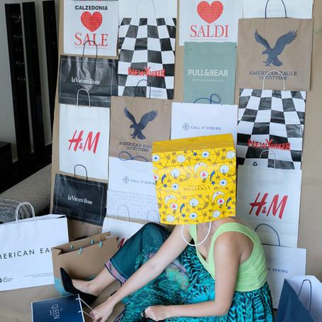 Dicas para você consumir moda sustentável