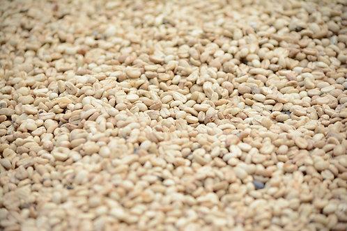 Sesame Seed Oil (Raw Pressed)