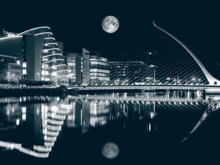 Double Digit Growth for the Irish Fund Industry