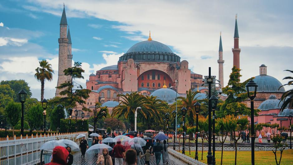 Seminar om kristne minoriteter i Osmannerriget
