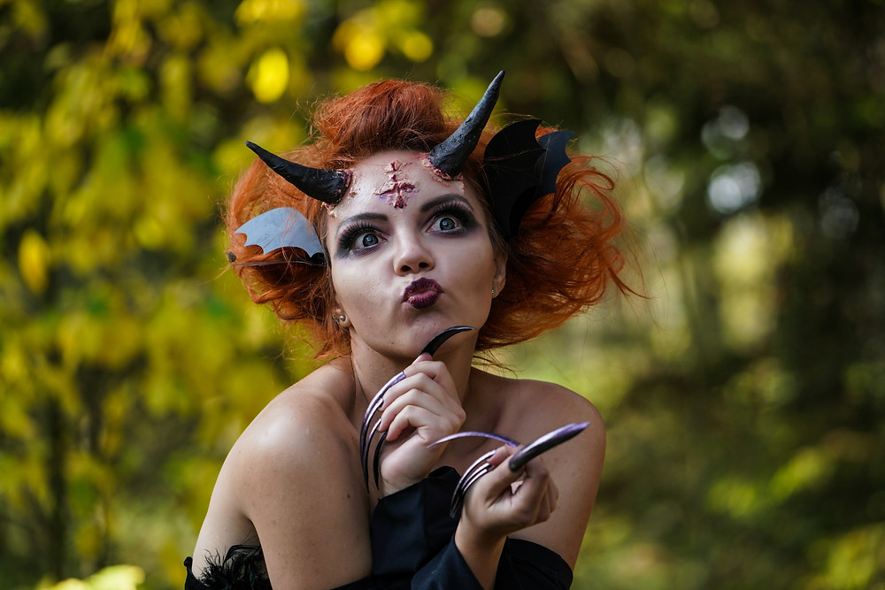 Embracing what feels good and trying out any form of ritual is what makes chaos magick one of the most entertaining and fun forms of magick.