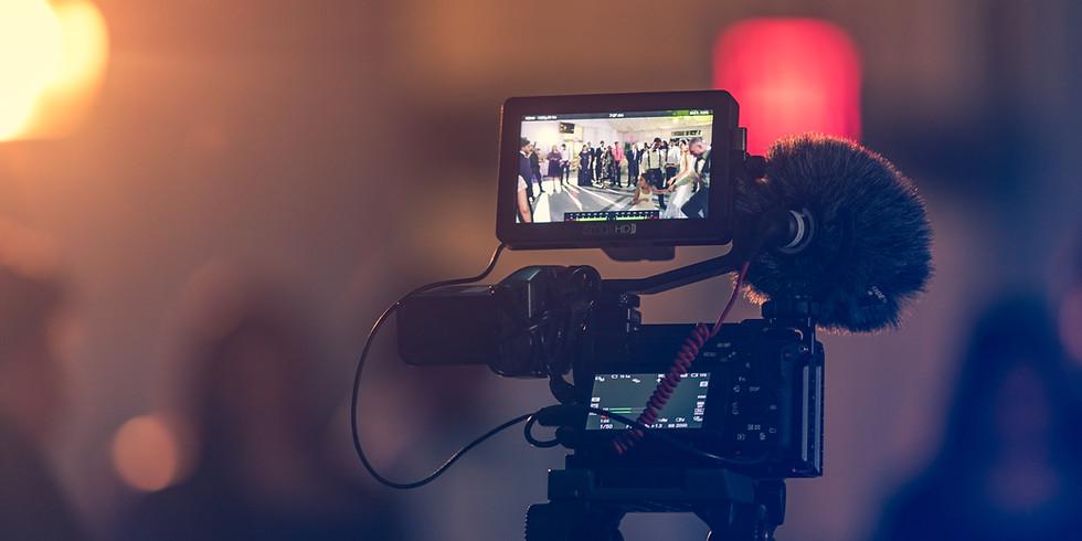 ENTREVUE - RÉALISER UN FILM AVANT 30 ANS