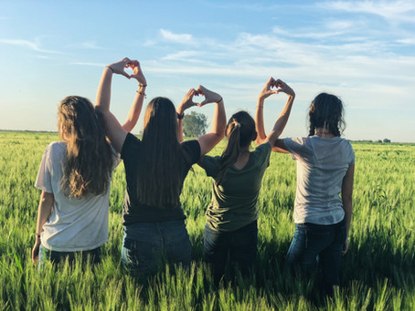 The top 5 signs of a healthy and unhealthy friendship