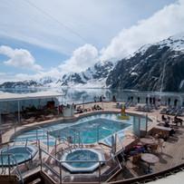 Croisière Baie des Glaciers