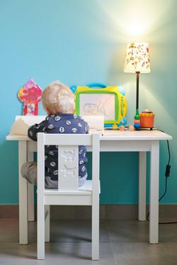 Givebacks enrich life at home