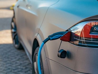 Green Drive: EESL to set-up 500 more EV charging stations in FY21