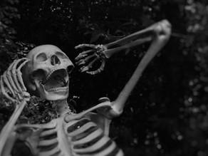 Top 10 Skeletons in Video Games