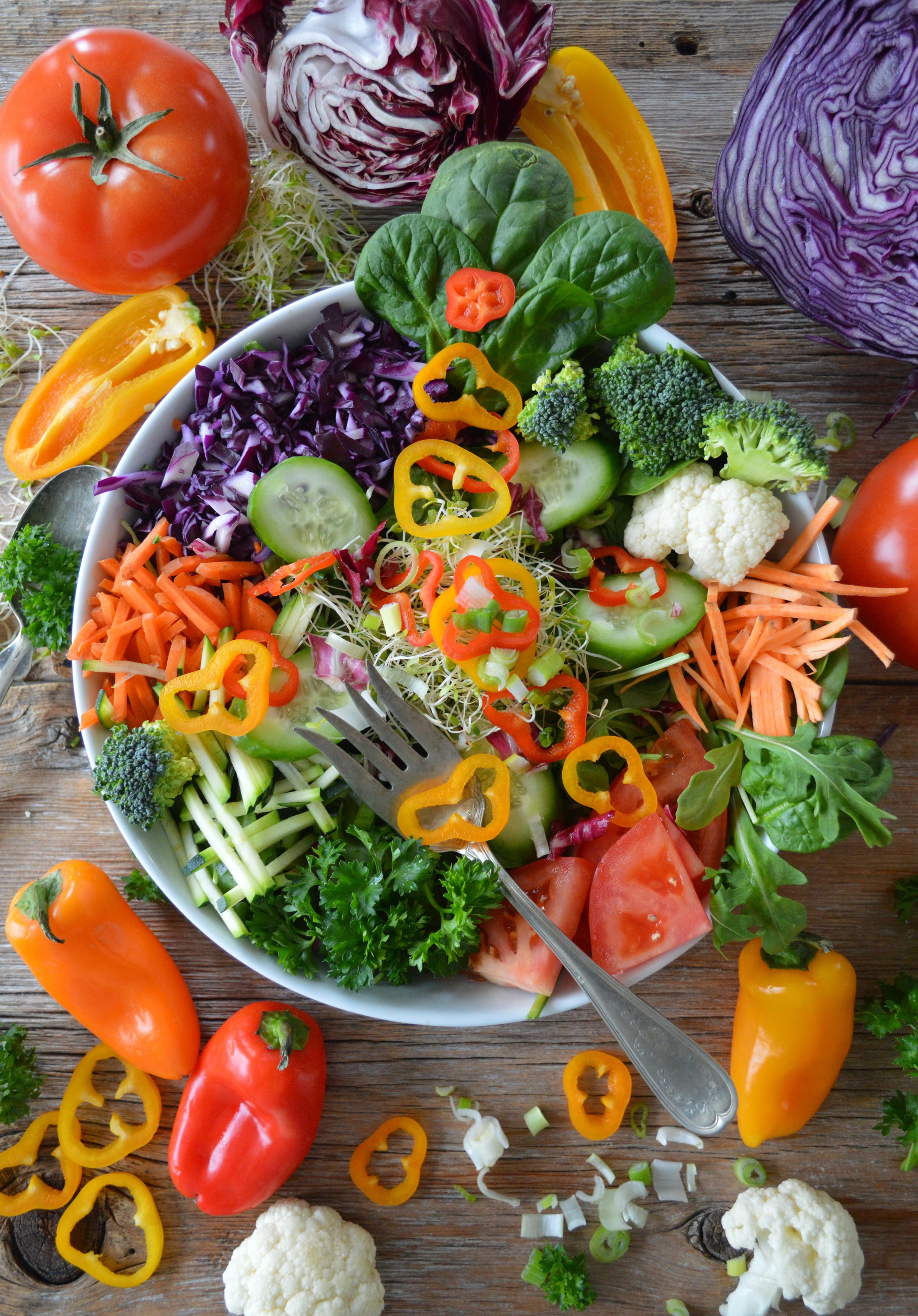Whole Foods Plant Based Diet Workshop