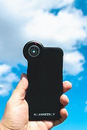 Cellphone Videography