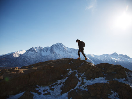 Hiking is Hard - Your Workout Doesn't Have to Be!