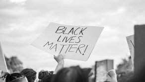 What I've learned about the Black Lives Matter Movement this week