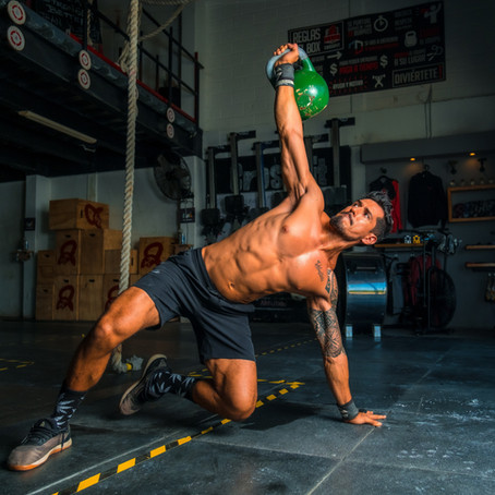 Nutrition For The Modern Athlete