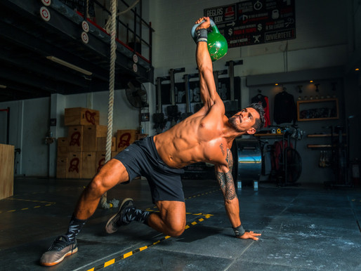 5 Best At Home CrossFit Abs Workouts