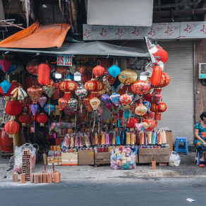 How To Optimize Your Digital Marketing During Tet 2021