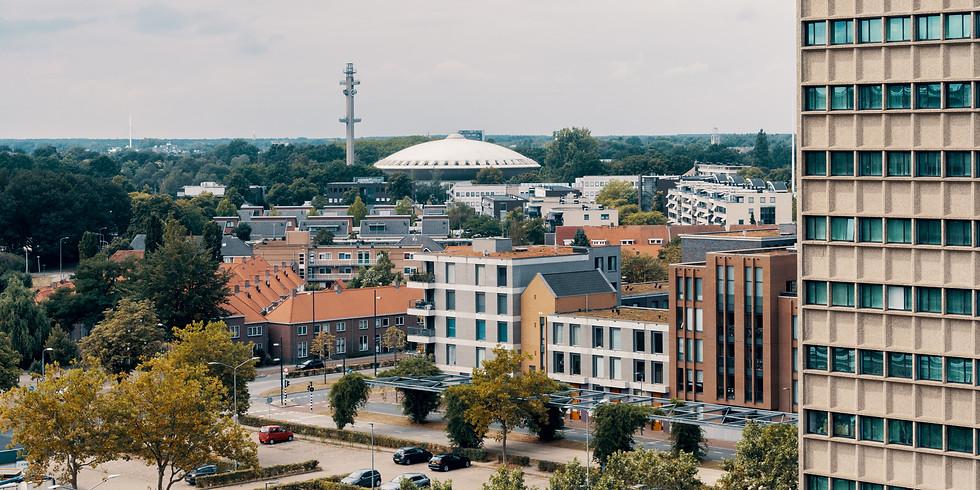 Aedes Webinar Bouwstroom Stedelijk Gebied Eindhoven