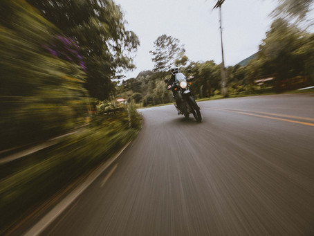 Motorcycle Accident? Call Accident Attorney J. Stanford Morse, P.A.