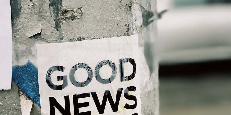 Vanishing Grace ~ Is It Really Good News?